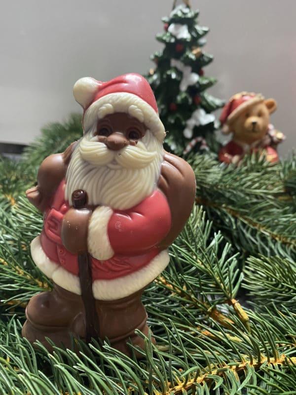 Schokoladen Nikolaus